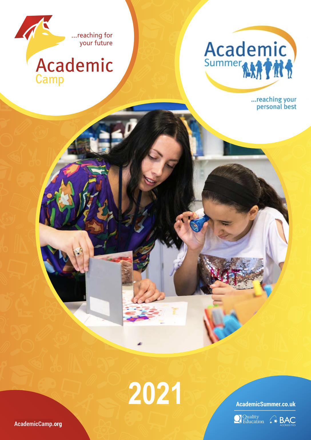 Academic Summer brochure 2018