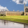 Academic Summer new in Cambridge