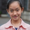 Helen, age 13 from China